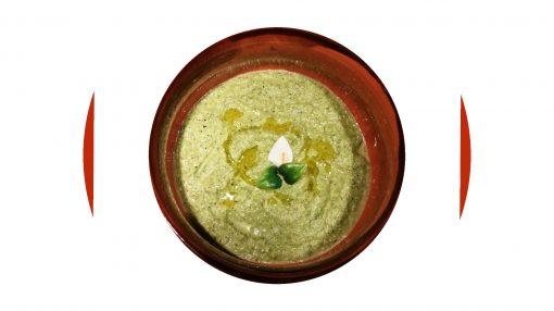 foto Pesto cotto di zucchine