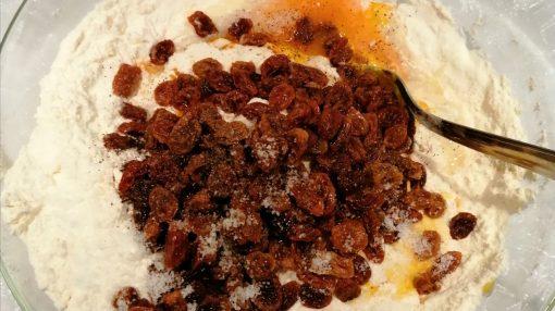 aggiunta ingredienti Pan Giallo